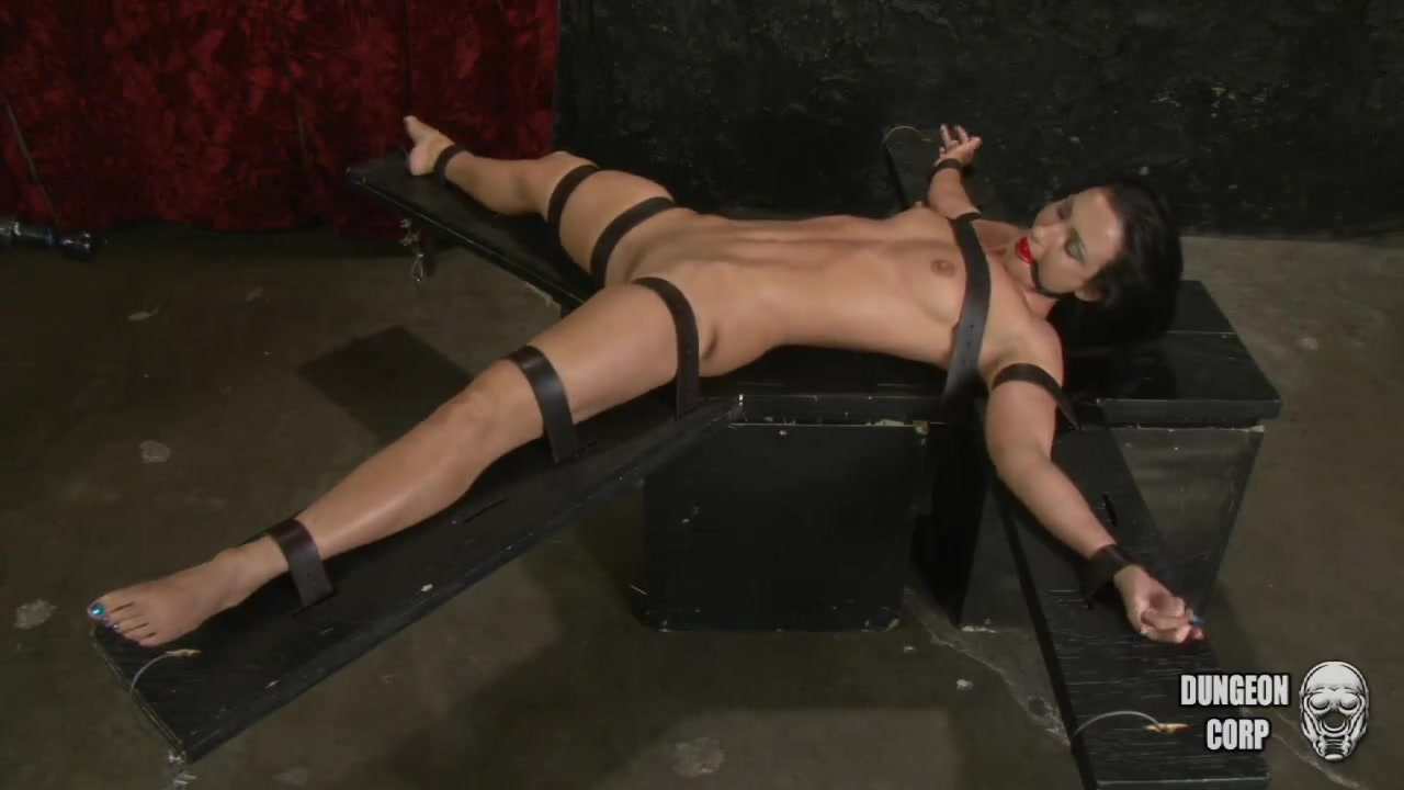 Wenona Perfectslave - cumming Torture