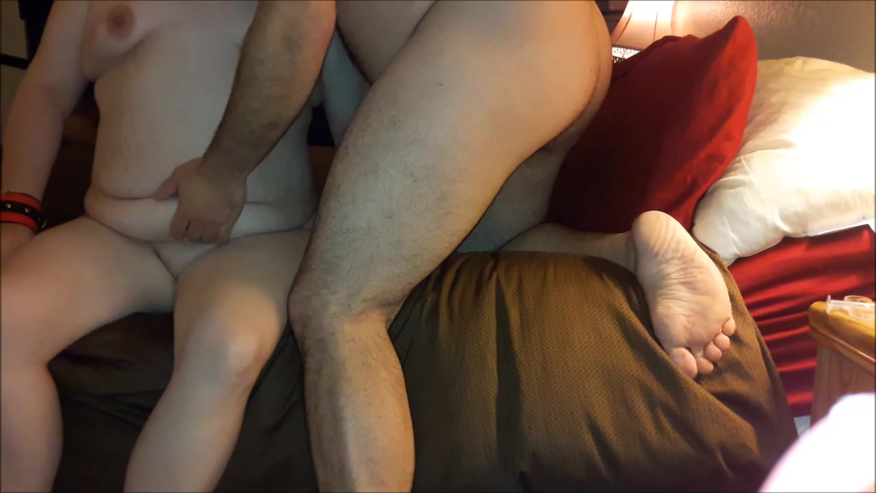Homemade couple - HD