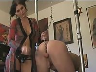 Ball Torture and Pegging