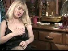 cougar Mistress and her lesbian French Maid
