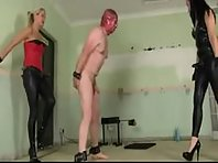 CBT Humiliation and Domination