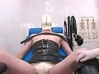 Now you're gonna get it - Femdom CBT and Pain