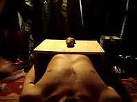 Long and Cruel CBT Ball Crushing
