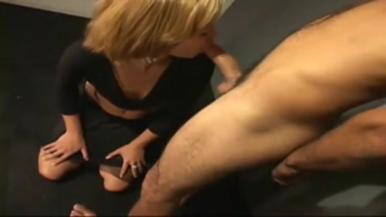 Piss chick slapped and throatfucked