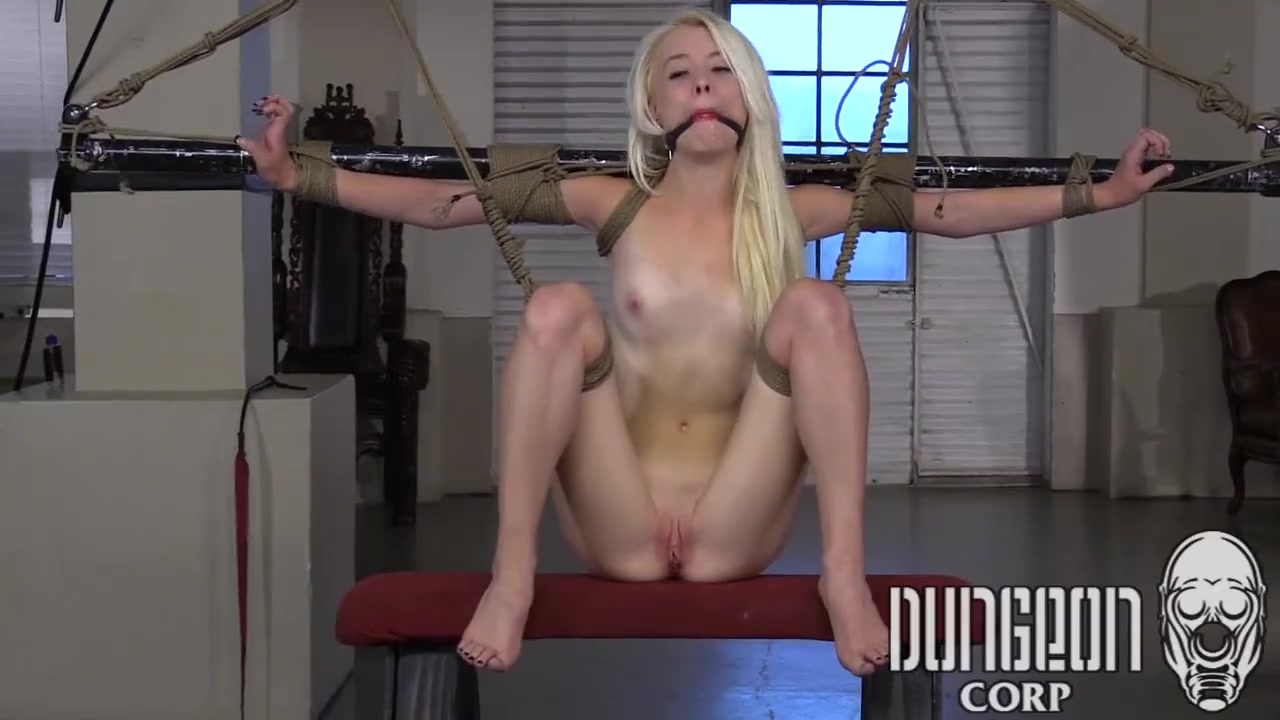 Maddy Rose - Pain and Punishment - Part 3