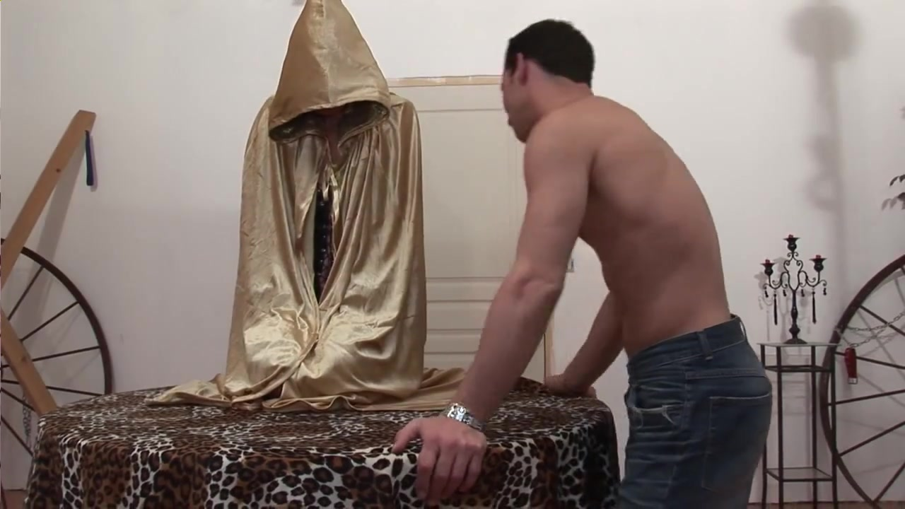 French Sex Slave For Use and Punishment