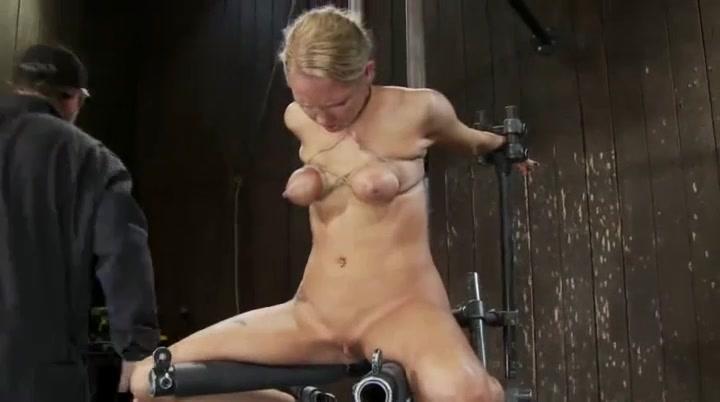 Asian Lesbian Anal Bondage