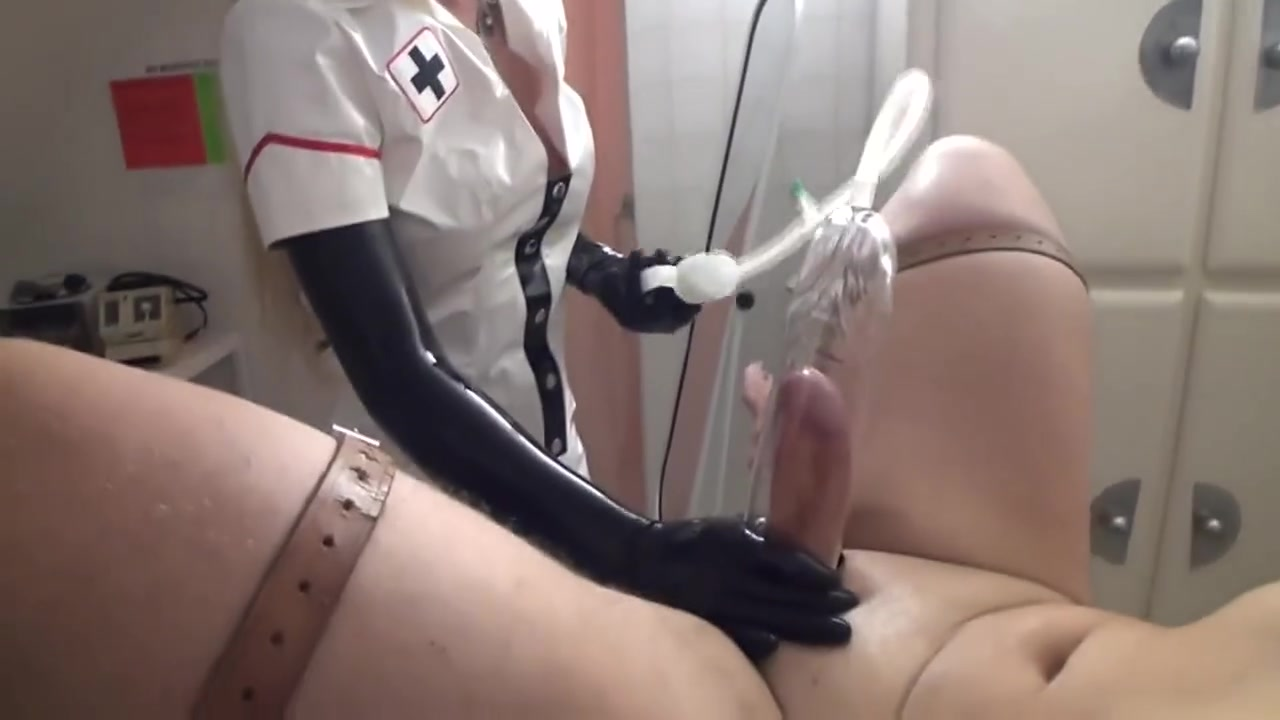 woman Kacykisha - Two Fists from the Nurse