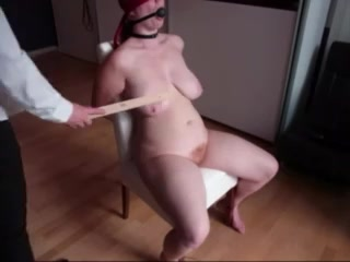 Tit Torture for House wife