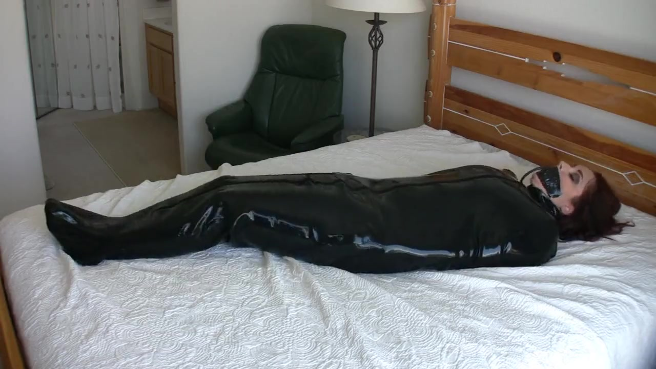Rubber sack Teraphy