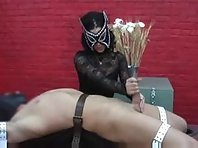 CBT - Cock Torture with Handjob
