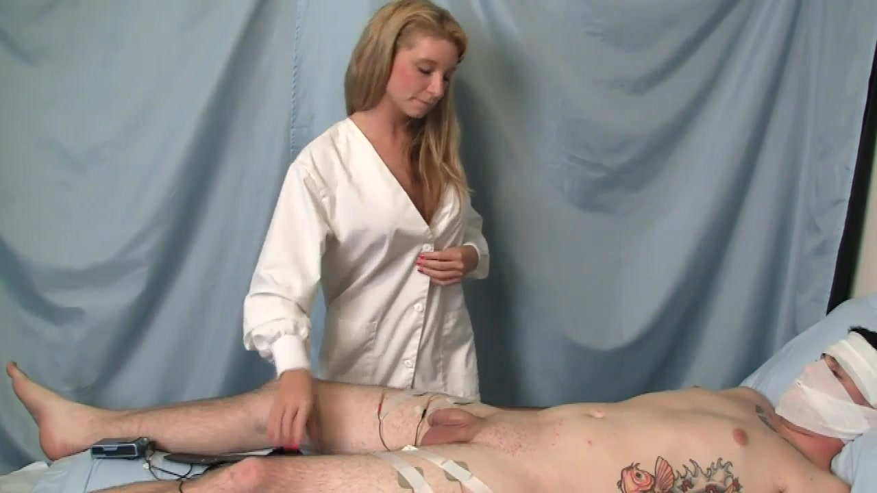 Electro Shocks and Milking