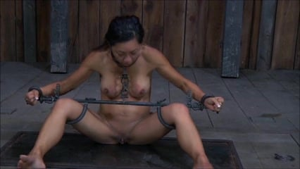 Degradation of Tia Ling - Part 1