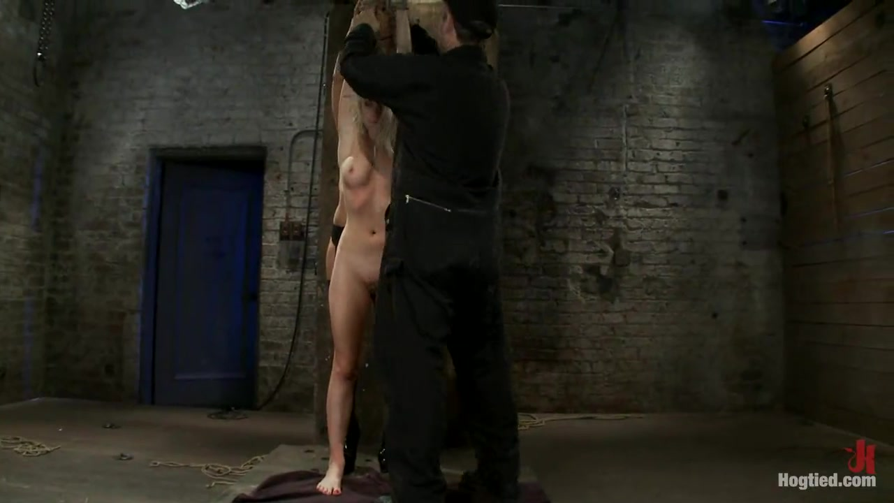 Lorelei Lee in Trouble - Part 2