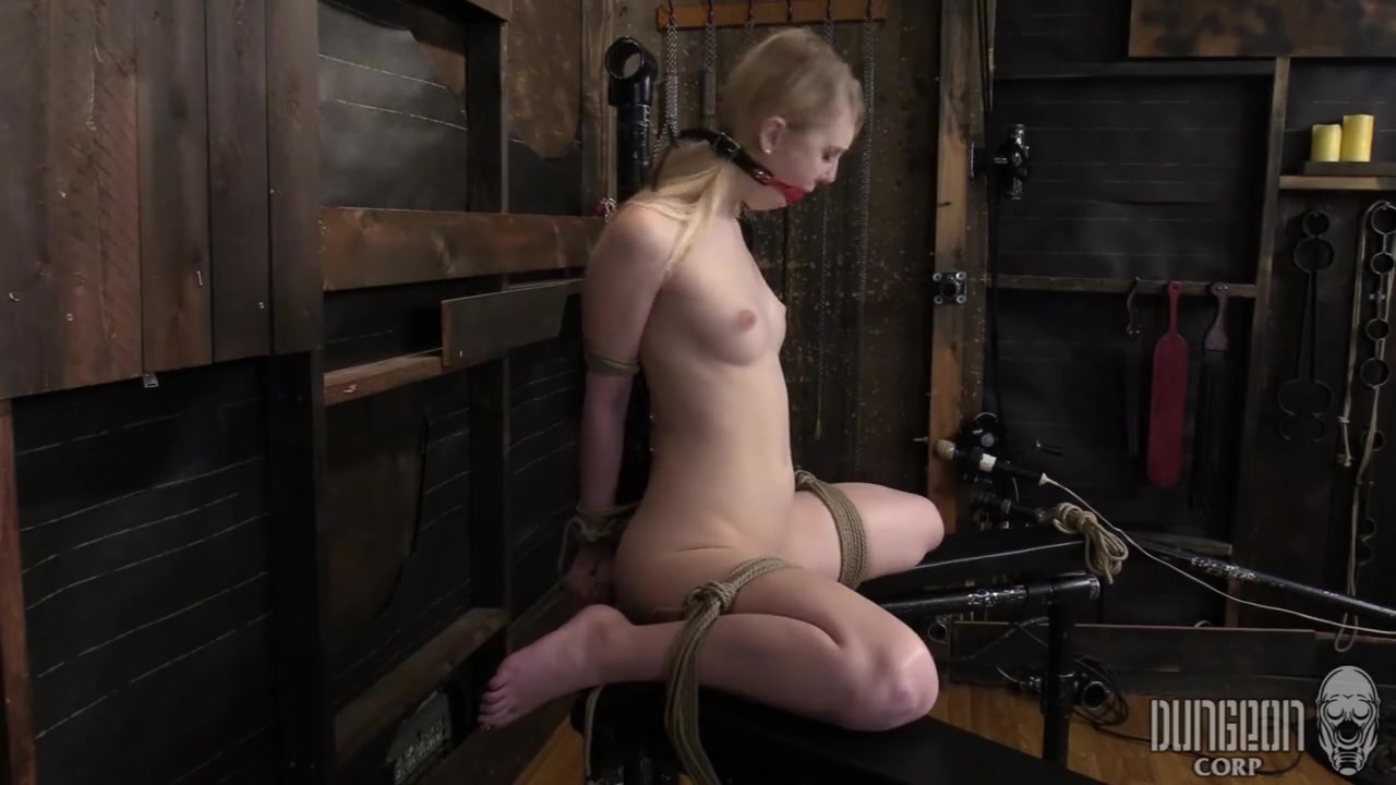 Lily Rader's Domination - Part 3