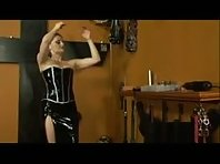Mistress Gemini - The real treatment for a penis