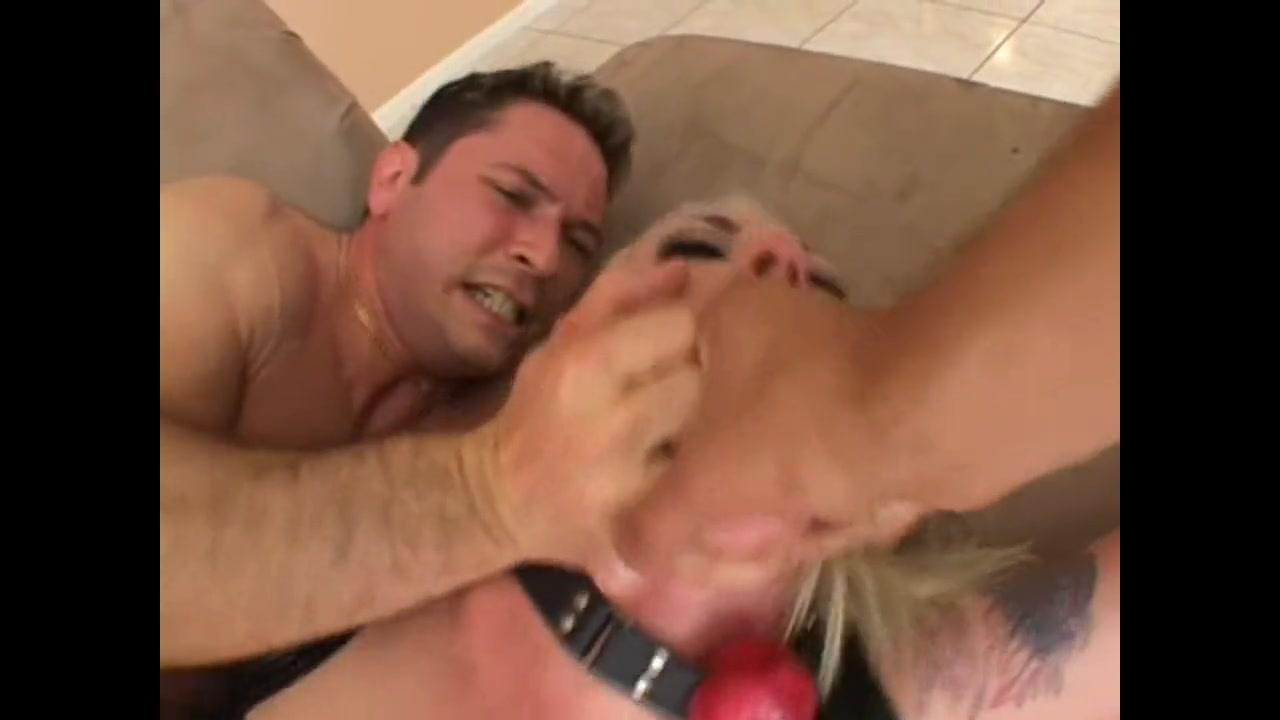 hardcore face slapping