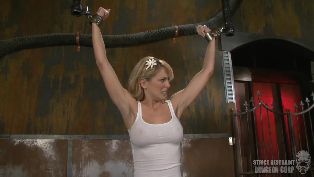 Cheri Deville Pain Training - Part 1