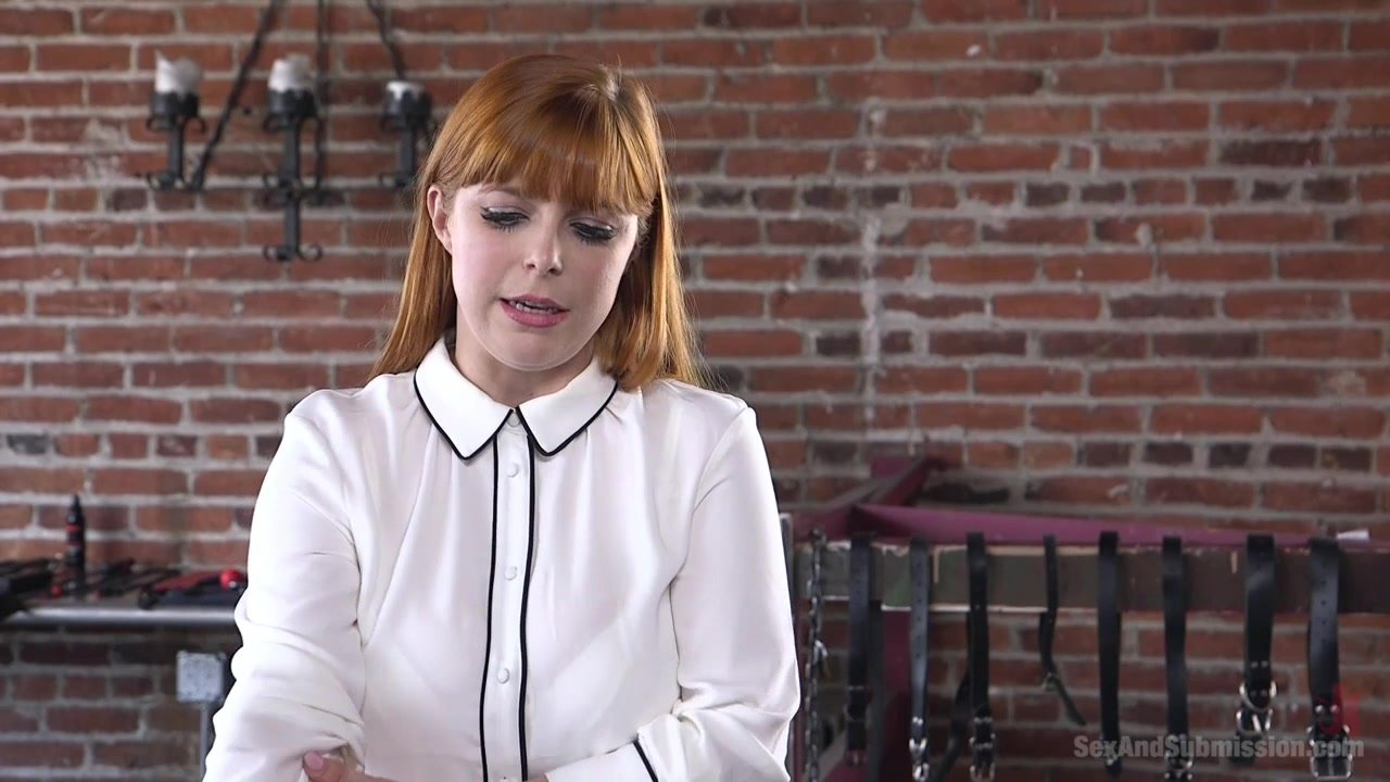 Penny Pax - Anal Hooks and Use by Ramon
