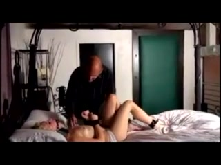 blonde Used, Tortured and Dominated