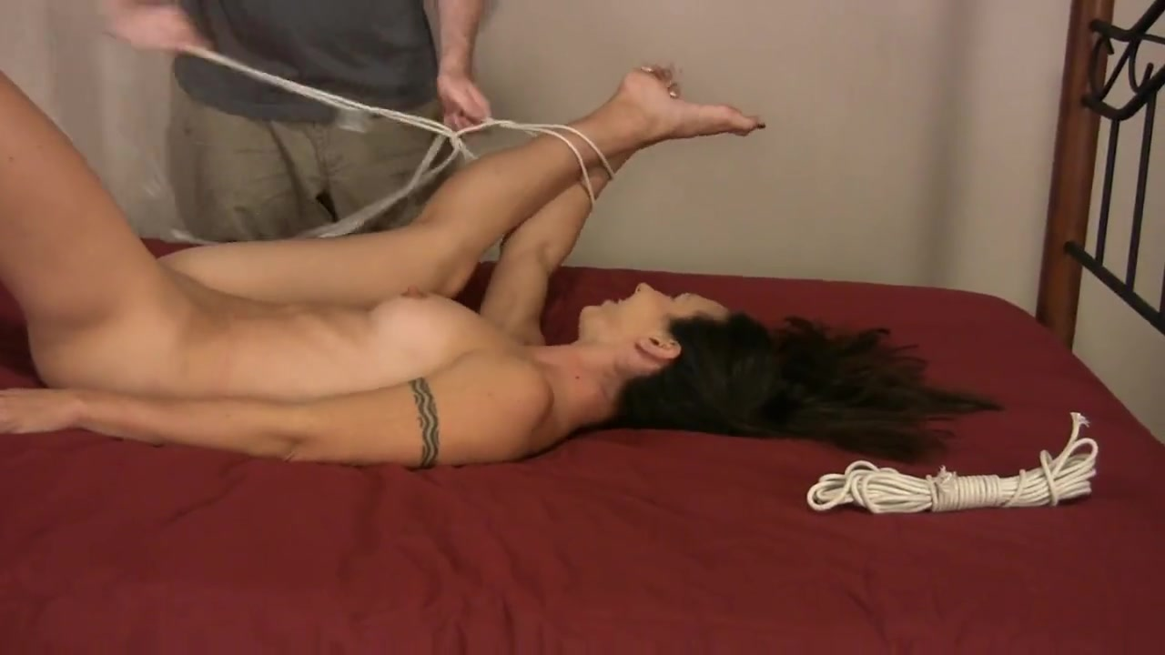 Wenona wide Open and Bound