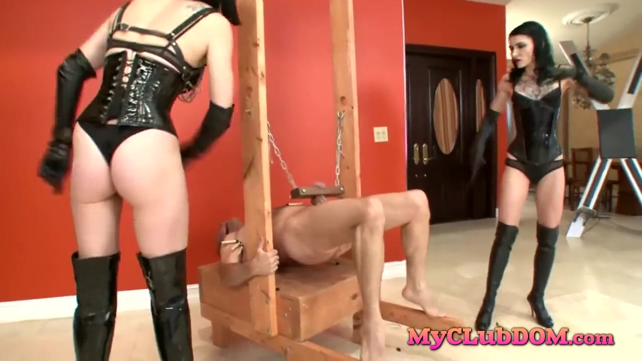 Extreme CBT Whipping