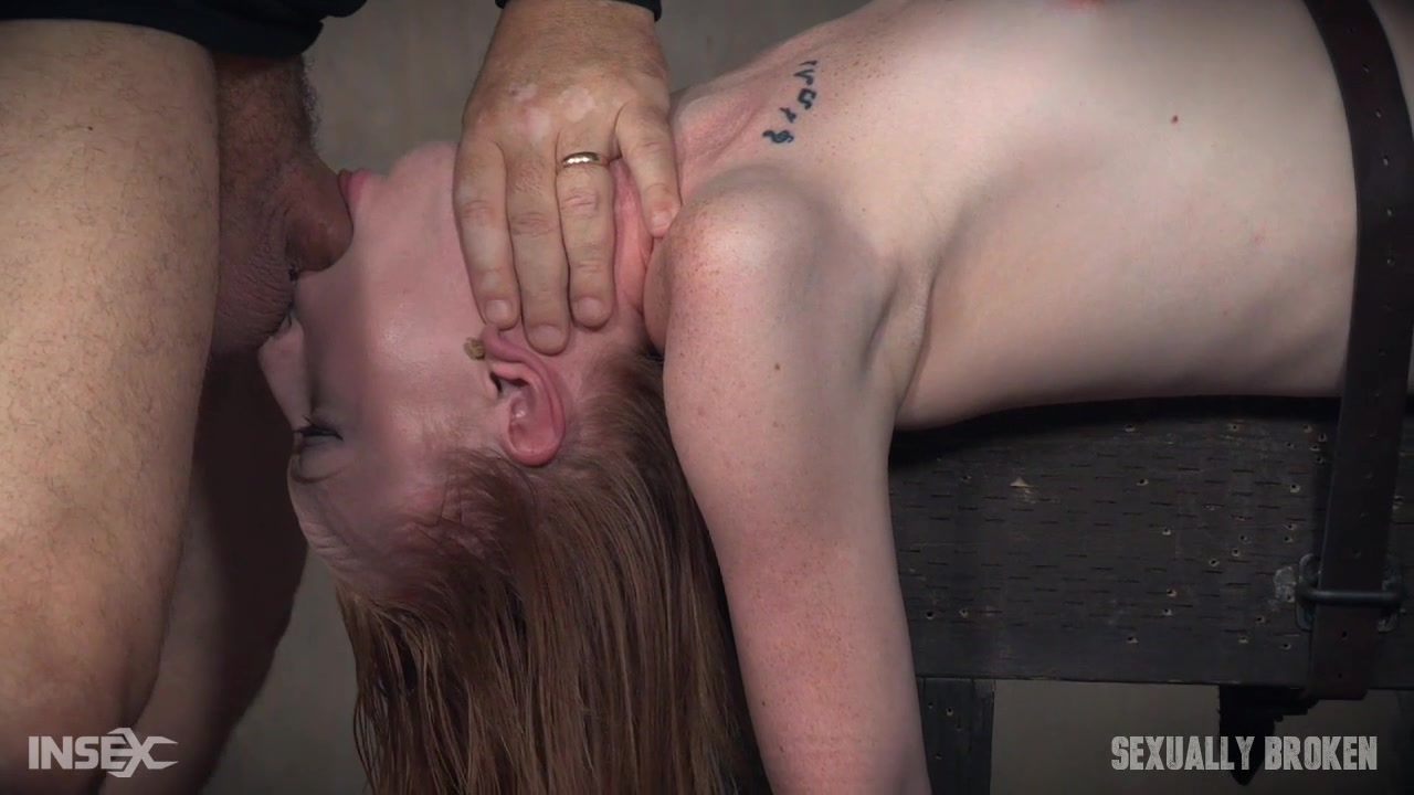 Mandy Muse in Rough Use by dude and woman