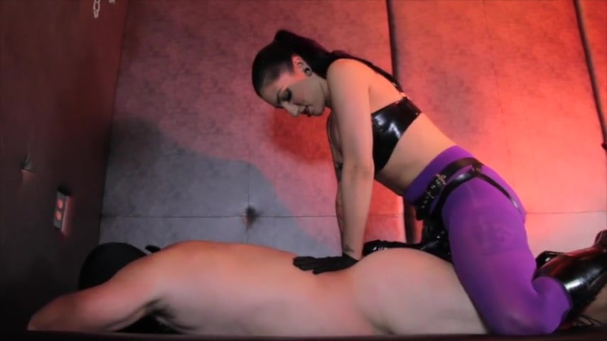 Pegged by Cybill Troy