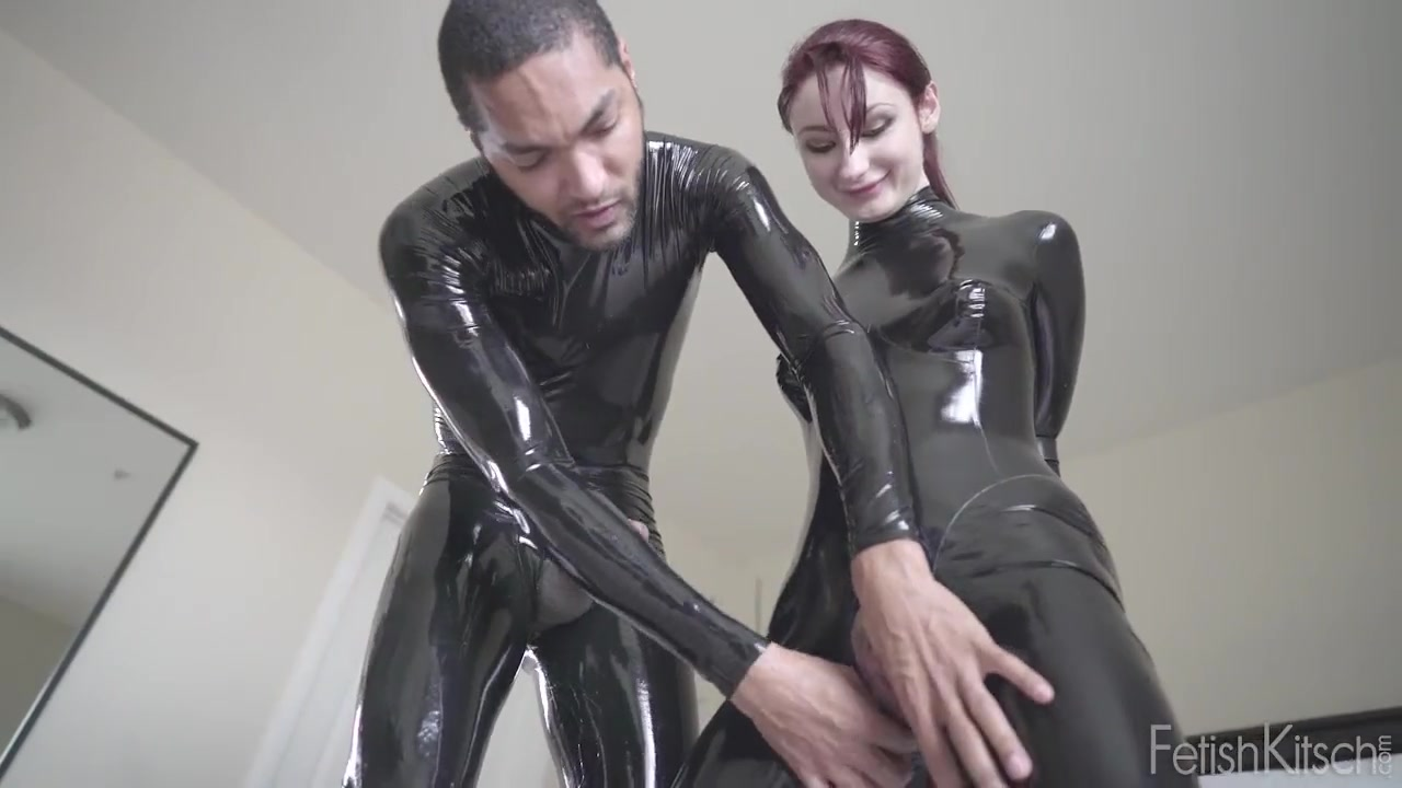 Fetish Kitsch - Violet and Mickey Part 2
