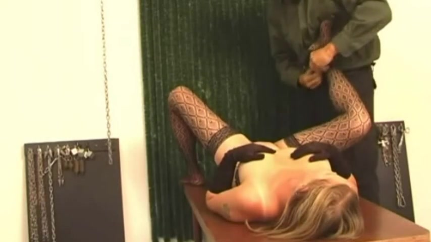 Extreme Pervert snatch and Tit Torture