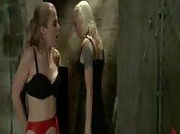 Lezdom BDSM