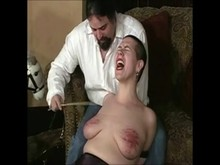 Torture for boobs