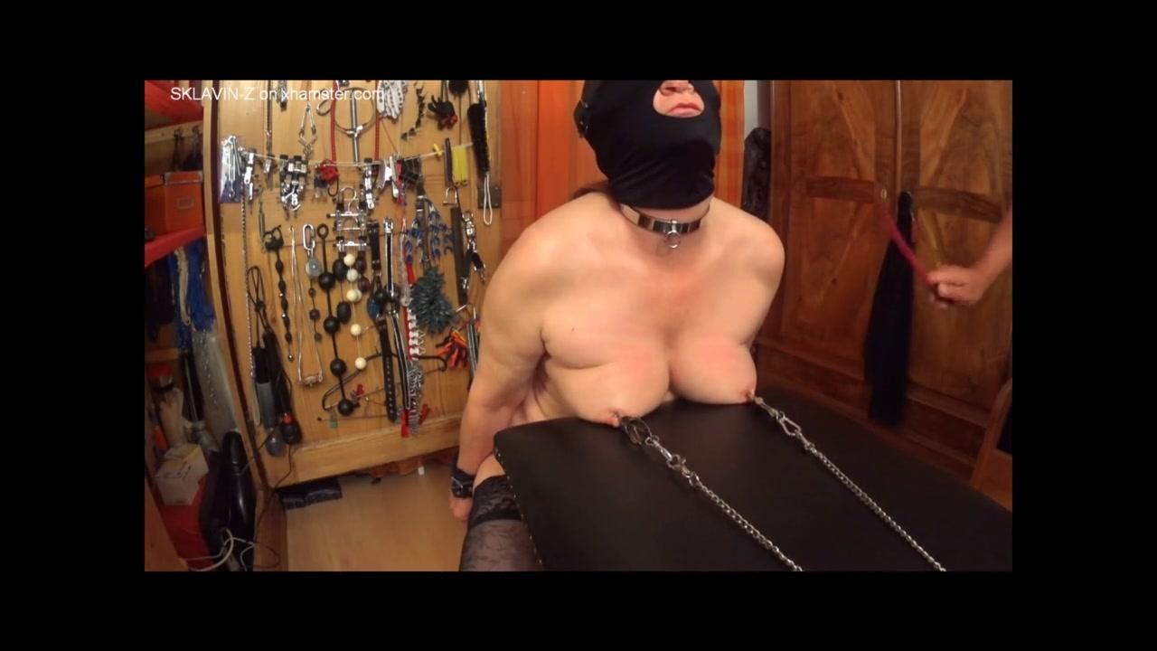 ... Sklavin-z - German Tit Torture
