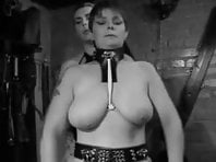 Mistress and her mature slut - Lezdom Part 2