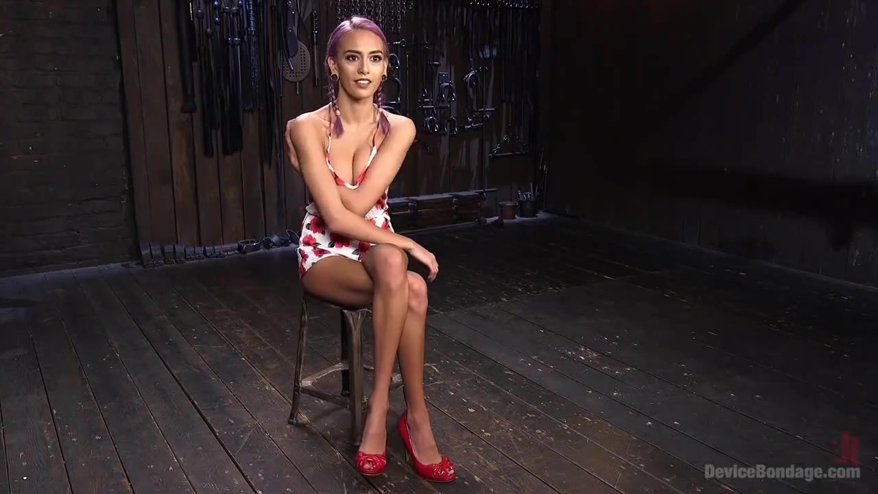 One Hour of Torment for Janice Griffith