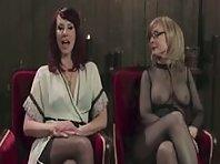 Lesbian Hardcore BDSM - HQ