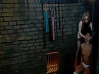 Daisy and Aiden Starr - Lesbian BDSM