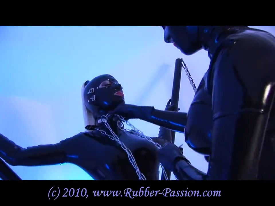 Double Dungeon - Rubber