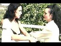 Ponyplay Discipline and Training - Lesbian
