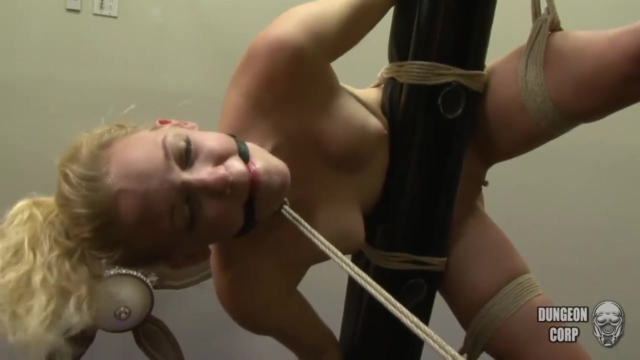 orgasm Torture for Mia Vallis - Part 2