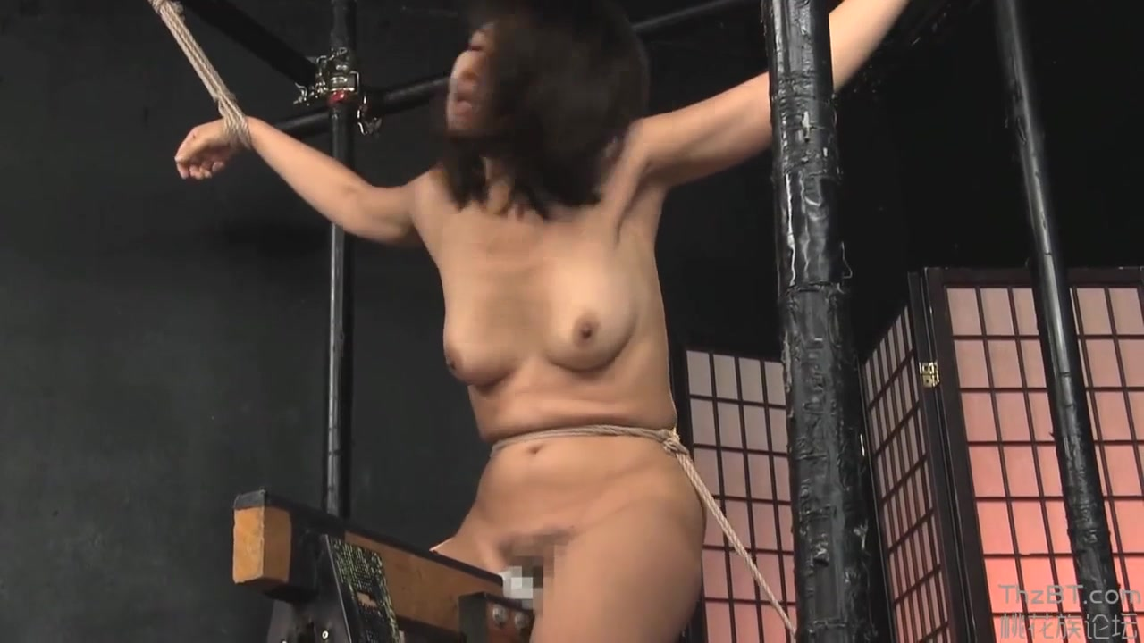 Japanese Forced orgasm