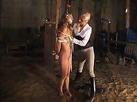 Sadistic Circle - Lesbian BDSM Part 4