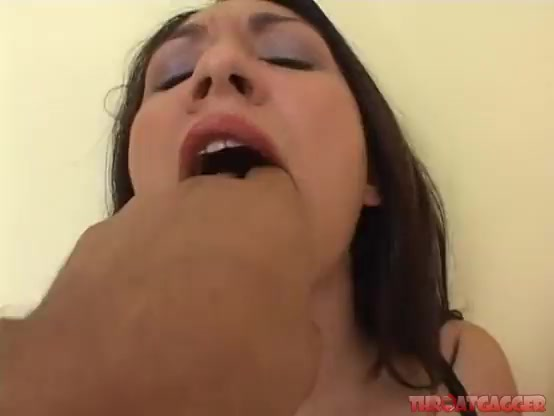 Roxy Jezel gets Humiliation and Rough Use
