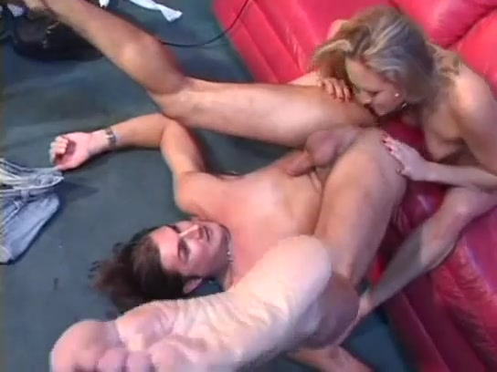 kinky and Rough Compilation - 2
