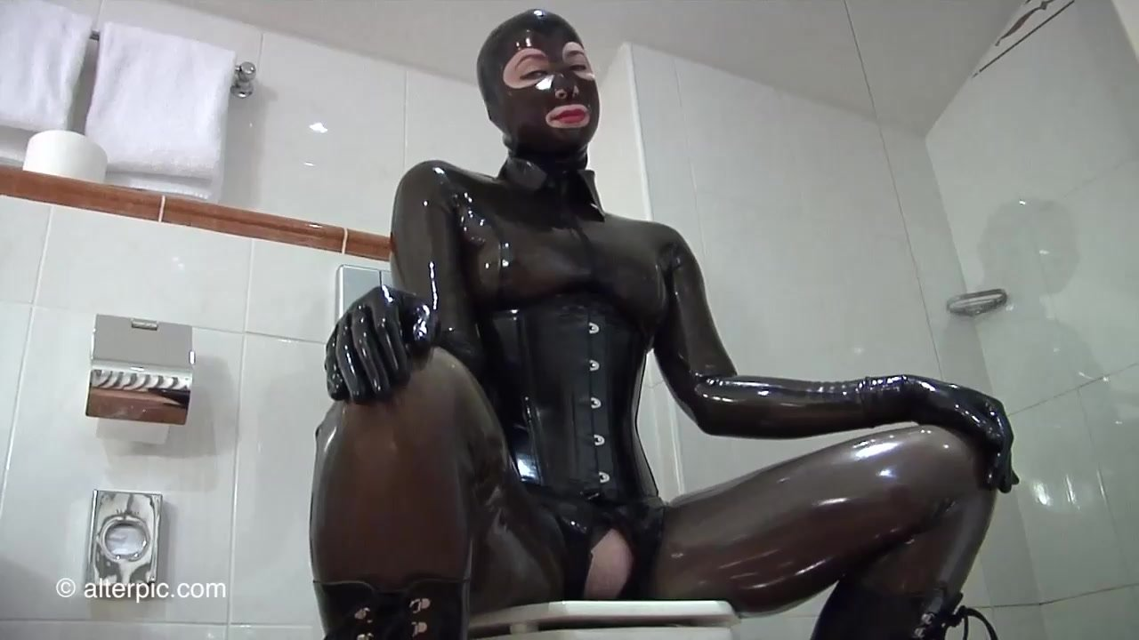 Rubber Desires