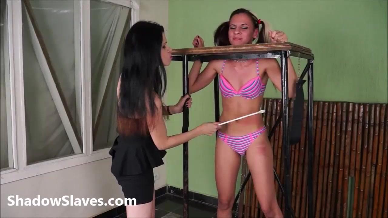 Видео бразильская госпожа 3