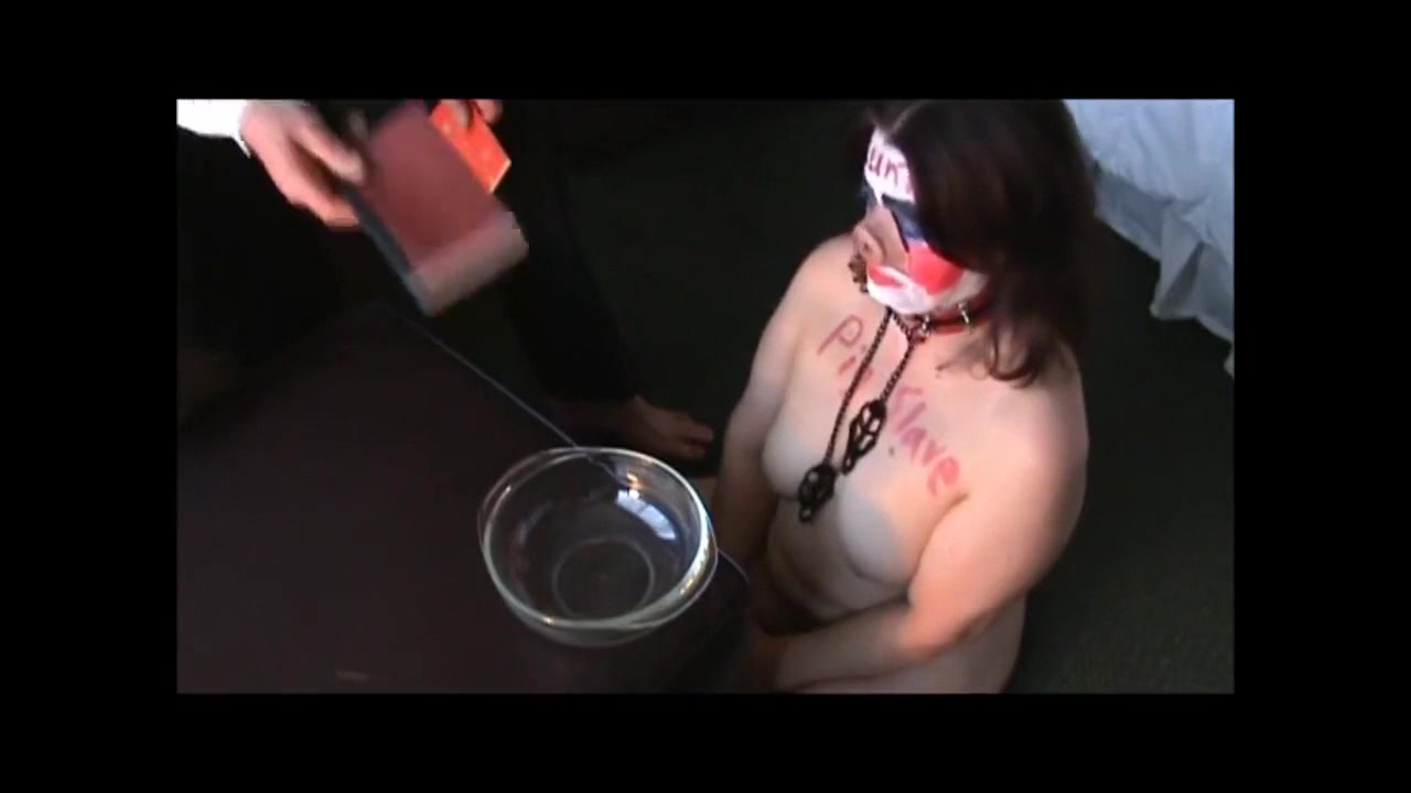 Slave Pig - Bizarre Homemade Degradation