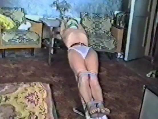 русское домашнее наказание жены розгами видео