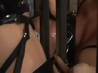 Lesbian BDSM and Domination - Full Movie