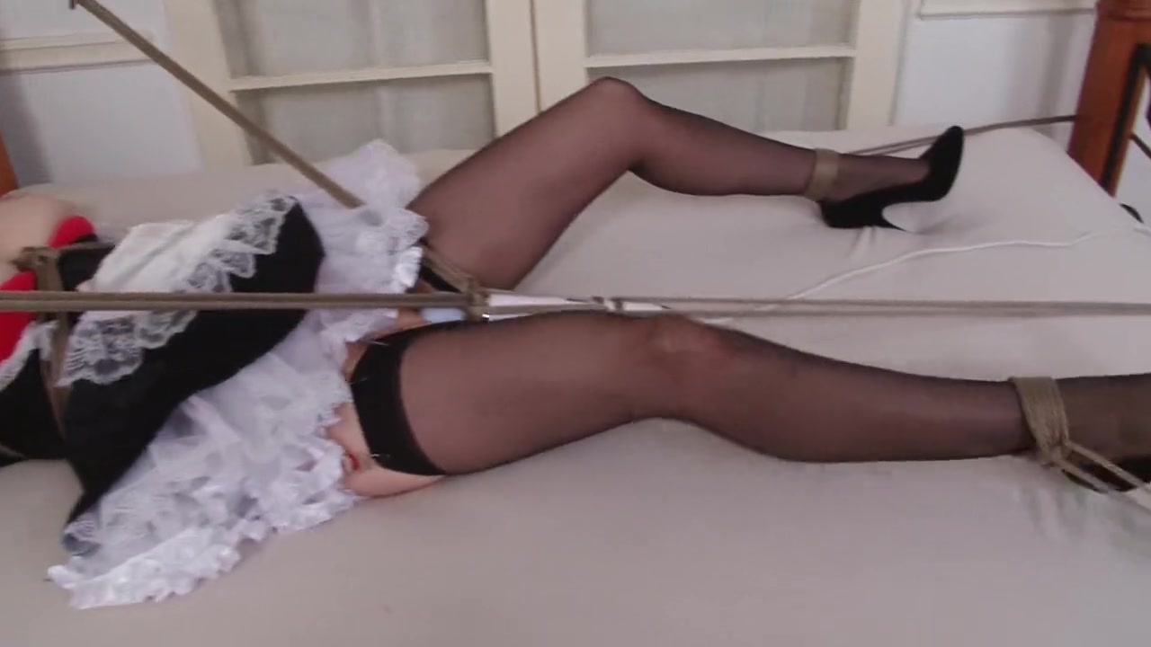 orgasm for the Maid